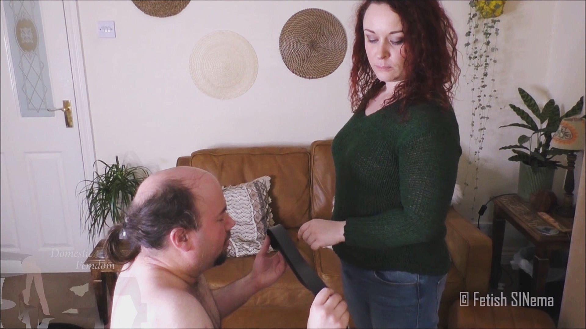 pervertneighbour3 - Pervert Neighbour Painstakingly Punished
